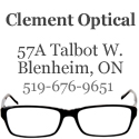 Clement Optical