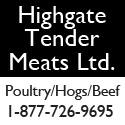 Highgate Meat
