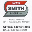 Harvey Smith & Sons
