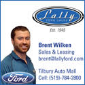 Lally Ford
